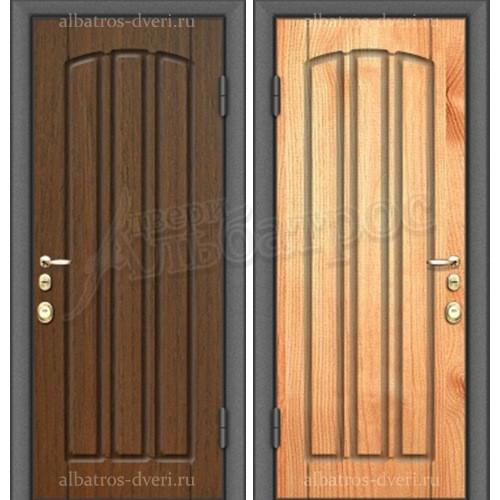 Входная металлическая дверь модель 01-19