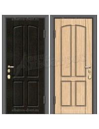 Входная металлическая дверь 01-20