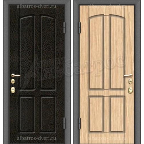 Входная металлическая дверь модель 01-20