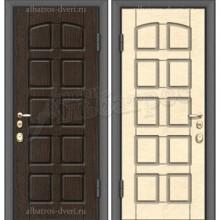 Входная металлическая дверь 01-22