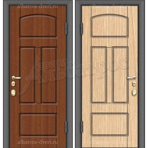 Входная металлическая дверь модель 01-23