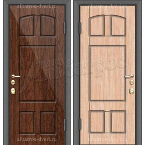 Входная металлическая дверь модель 01-24