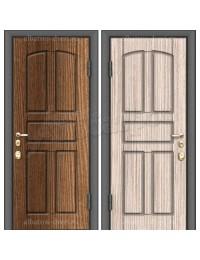 Входная металлическая дверь 01-25
