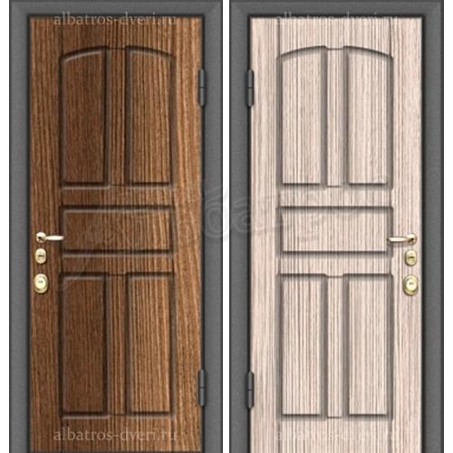 Входная металлическая дверь модель 01-25