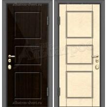 Входная металлическая дверь 01-00