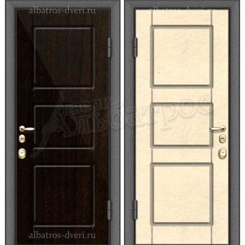 Входная металлическая дверь модель 01-00