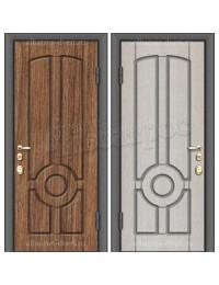 Входная металлическая дверь 01-29