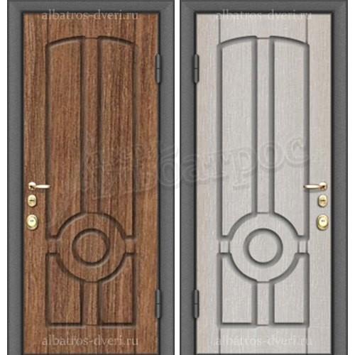 Входная металлическая дверь модель 01-29