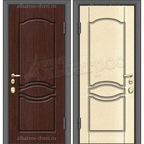 Входная металлическая дверь модель 01-33