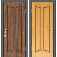 Входная металлическая дверь 01-34