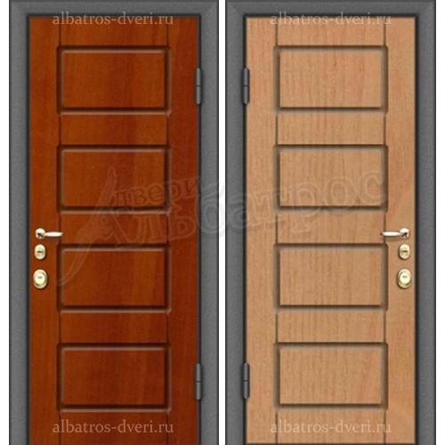 Входная металлическая дверь модель 01-01
