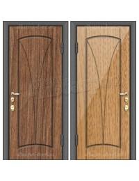 Входная металлическая дверь 01-38