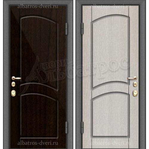 Входная металлическая дверь модель 01-40