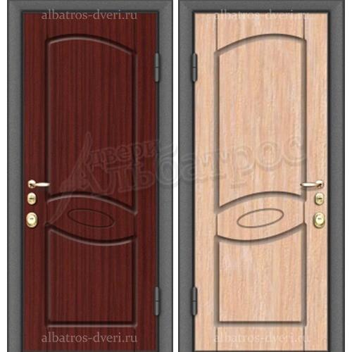 Входная металлическая дверь модель 01-41