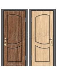 Входная металлическая дверь 01-42