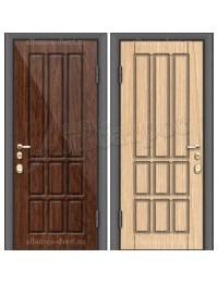 Входная металлическая дверь 01-45