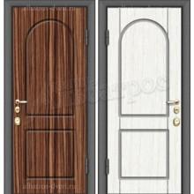 Входная металлическая дверь 01-47