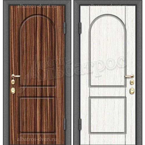 Входная металлическая дверь модель 01-47