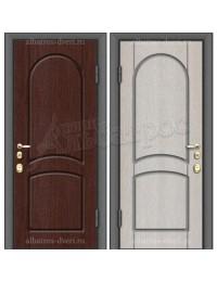 Входная металлическая дверь 01-48