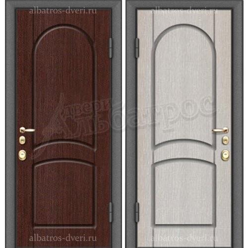 Входная металлическая дверь модель 01-48