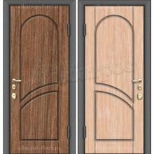 Входная металлическая дверь 01-49