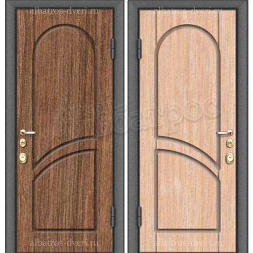 Входная металлическая дверь модель 01-49