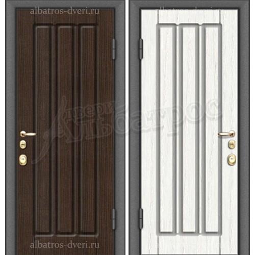 Входная металлическая дверь модель 01-03