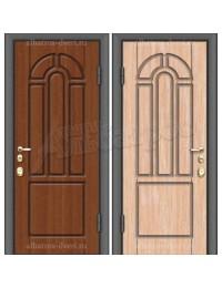 Входная металлическая дверь 01-60