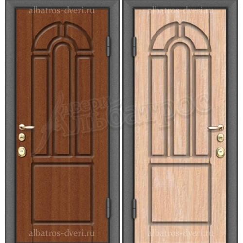 Входная металлическая дверь модель 01-60
