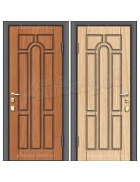 Входная металлическая дверь 01-61