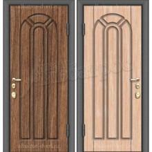 Входная металлическая дверь 01-62