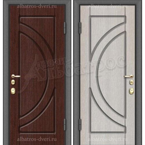 Входная металлическая дверь модель 01-68