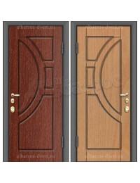 Входная металлическая дверь 01-69