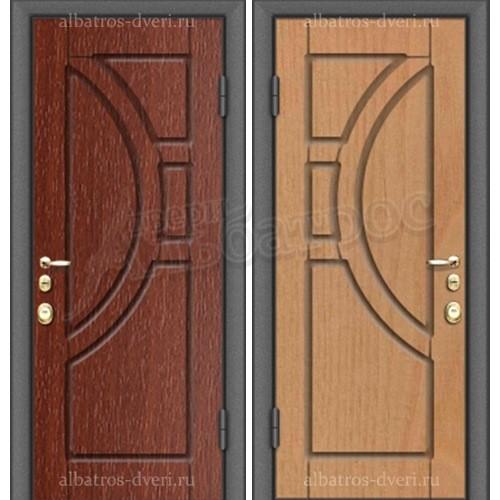 Входная металлическая дверь модель 01-69