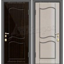 Входная металлическая дверь 01-75