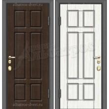 Входная металлическая дверь 01-05