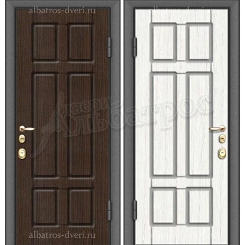 Входная металлическая дверь модель 01-05