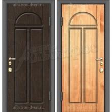 Входная металлическая дверь 01-77