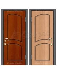 Входная металлическая дверь 02-30