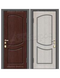 Входная металлическая дверь 02-32