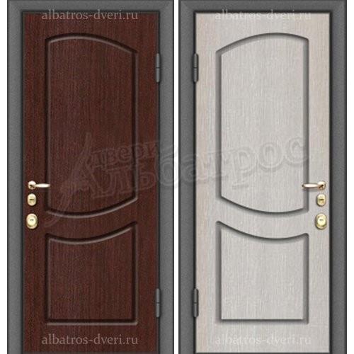 Входная металлическая дверь модель 02-32