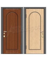 Входная металлическая дверь 02-36