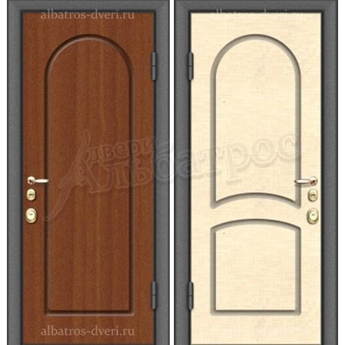 Входная металлическая дверь модель 02-37
