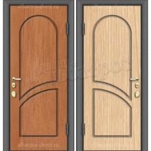 Входная металлическая дверь 02-38