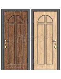Входная металлическая дверь 02-59
