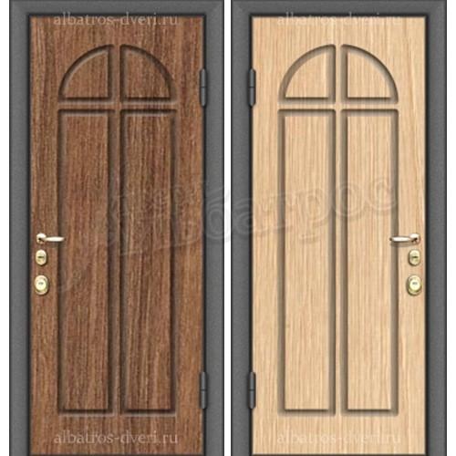 Входная металлическая дверь модель 02-59