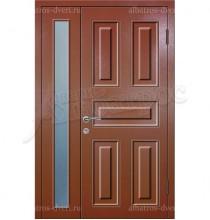 Входная металлическая дверь 03-35