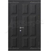 Входная металлическая дверь 03-36