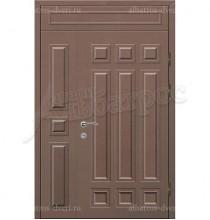 Входная металлическая дверь 03-38