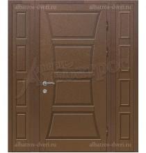 Входная металлическая дверь 03-40